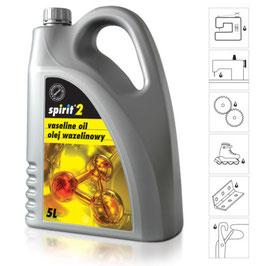 (6,80€/1L) Nähmaschinenöl / Feinmechaniköl 5 Liter