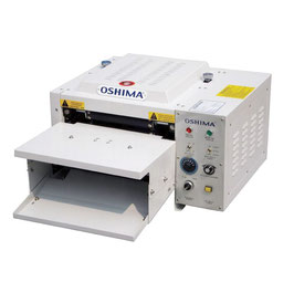 OP-301 OSHIMA Fixierpresse (Breite 300mm)