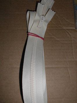 2 Wege Jacken Reißverschluß Länge : 85 cm