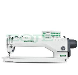 ZOJE ZJ9701LAR-D3-460/PF SET Automatische 1-Nadel Langarm Steppstichmaschine mit Puller