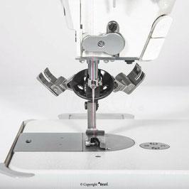 TEXI 3 Feet Holder - Aufsatz für 3 Füsschen für Industrienähmaschinen NEU