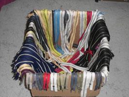 (1,25 € / Stück)  10 Jacken Reißverschlüsse von YKK , OPTI , RIRI, EP,R