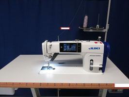 Industrienähmaschine Juki 9000C-FMS  volldigital Fadenabschneider