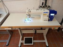 Industrienähmaschine JUKI DDL7000AH Vollautomatik-Fadenabschneider  für mittel bis schwere Materialien NEU