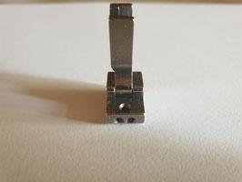 1 x Verdeckter Reißverschluss Fuß für Juki , Pfaff, Texi, Zoje usw  (S518)