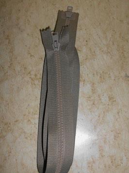 1 x Teilbare Jacken Reißverschlüße mit Doppelschieber Länge : 85 cm