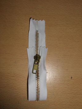 (0,90 € / Stück)   20 x Jeanshosen Reißverschlüße
