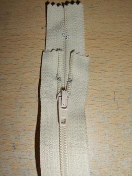 (1,10 € / Stück)   4 x Reißverschlüße für Hosen & Röcke Länge : 16 cm von YKK