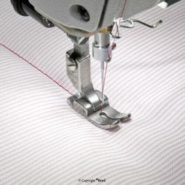 Nähmaschinenfuß für schwere Stoffe für Industrienähmaschinen von TEXI (5023)