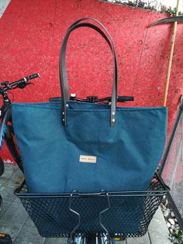Tasche Grosseto/Oilskin-Shopper