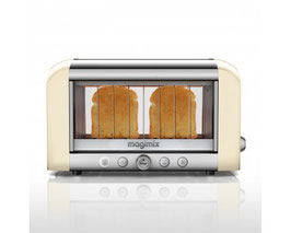 TOSTAPANE LE TOASTER VISION  MAGIMIX - 5 COLORI DIFFERENTI