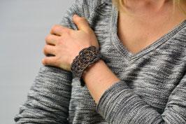 Bracelet carrés Marcia
