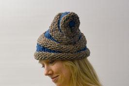 Kit le bonnet trompe d'éléphant de Véronique
