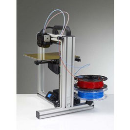 Felix Printers 3.1 Single / Dual extruder DIY Kit / Assembled