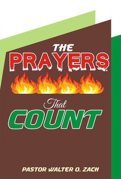 The Prayers That Count
