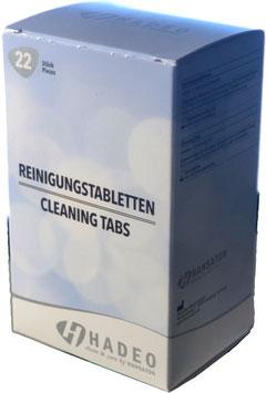 Hadeo Reinigungs- / Trocken-Tabletten