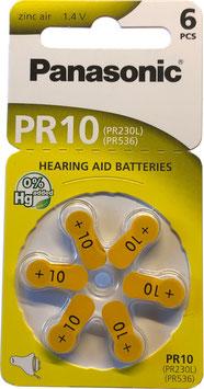 Panasonic PR10 /  PR312 / PR13 / PR675