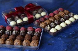 Ассорти из 24 сырных конфет