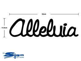 Alleluia (small)