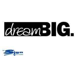 dream BIG (small)