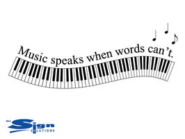 Music Speaks When Words Can't (Large)