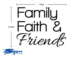 Family Faith & Friends (large)