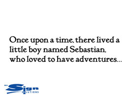 Personalised Adventure Story (small)