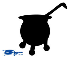 Cauldron [Option 3] (medium)