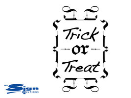 Trick or Treat (medium)