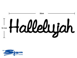 Hallelujah (small)
