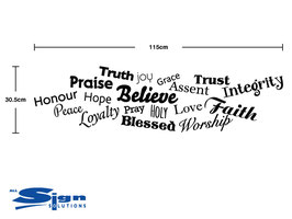 Christian Word Cloud (large)