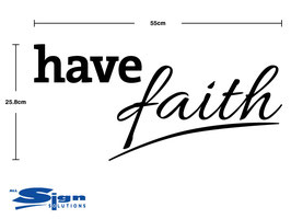 Have Faith (small)