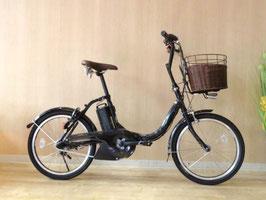 ヤマハ パス シティ 電動自転車 PAS CITY-C PA20CC 展示品
