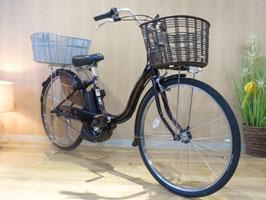 アシスタ DX A6D85 電動アシスト自転車 assista ブリジストン