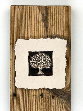 Lebensbaum Altholz