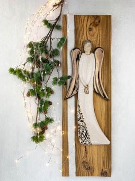 Eleganter Engel