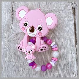 Beissring Nr. 10 (Koala pink)
