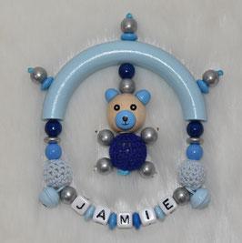 Greifling Babyblau