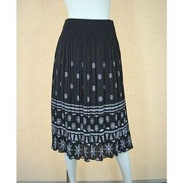 エスニックボーダースカート 商品番号IS-5319