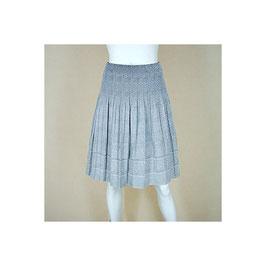 3段フリルレース柄スカート 商品番号IS-7635