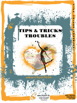 365 TECHNIQUE DAYS en - CHAPTER 16 - 'TIPS TRICKS TROUBLES'
