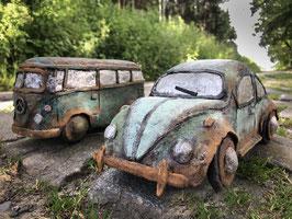 POWERTEX ONLINE TECHNIQUE WORKSHOP:  VW BEETLE & VW BUS