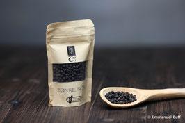 Poivre Noir en grains 50g