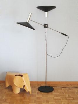 Megal AG Ständerlampe im Stil von Baltensweiler