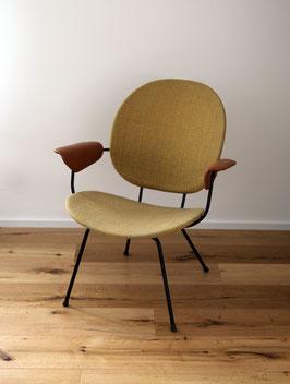 WH Gispen 302 Easy Chair