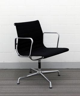 Eames Aluminium Chair EA 108 drehbar