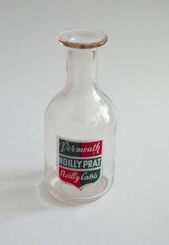 Vermouth Noillyprat Glaskaraffe, 50er Jahre
