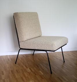 Formschöner Mid Century Modern Sessel