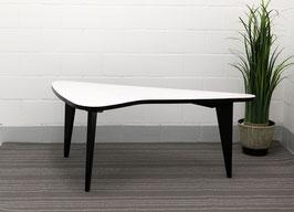 Mid Century Modern Boomerang Tisch