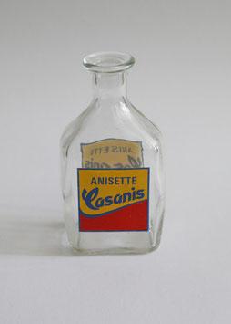 Casanis (3) Glaskaraffe, 50er Jahre